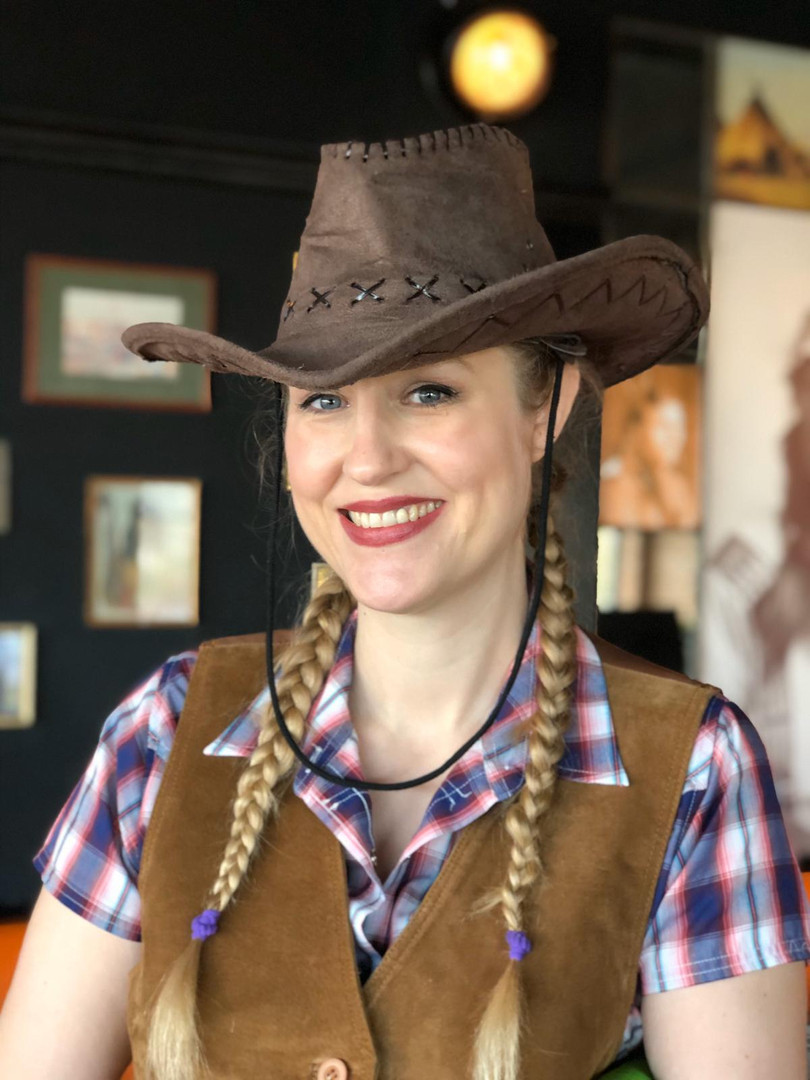 Sarah Penninck