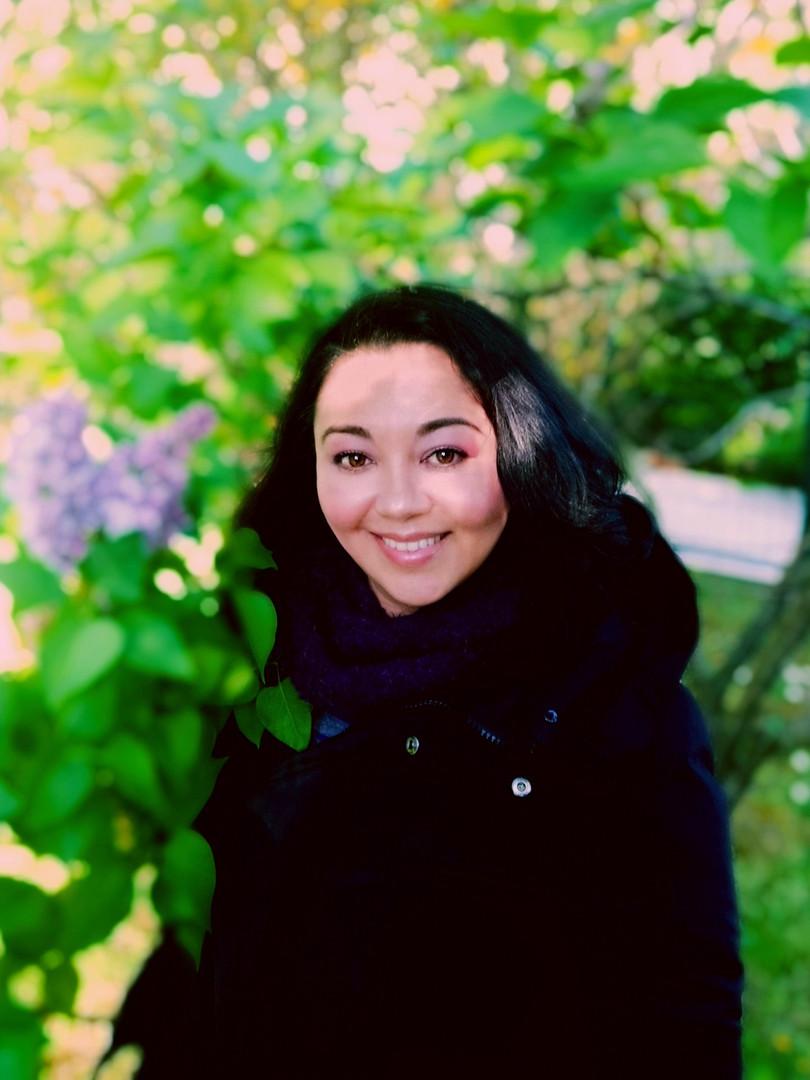 Gabby Plumasseau