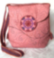 Gypsy Pink - Baroque Bags and Accessories