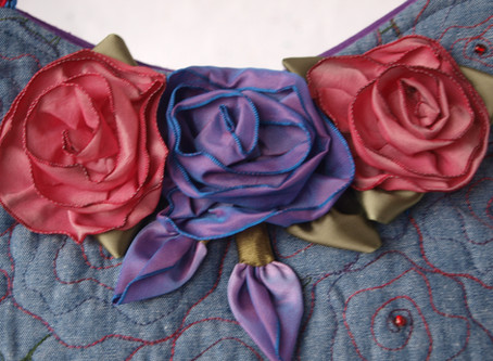 R – is for Roses