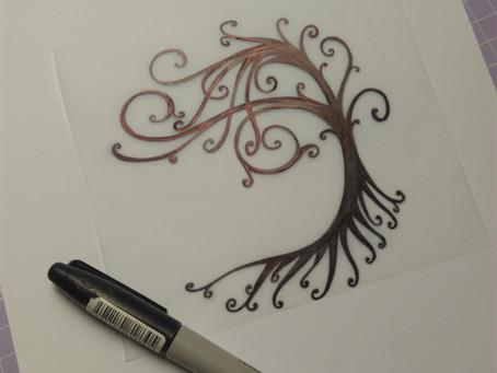 Creating a New Logo