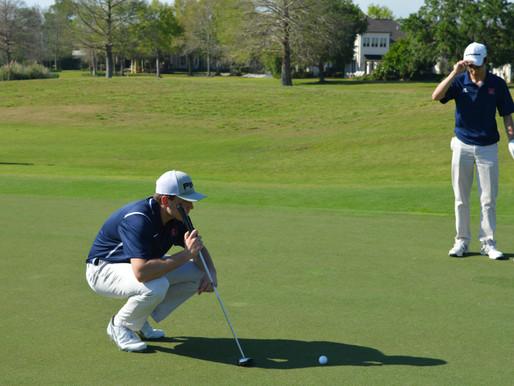Golf team gels, looks forward to a great season