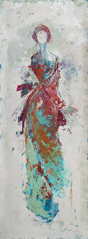Multicolor III