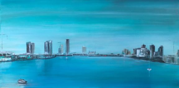 Over the Bridge, Miami