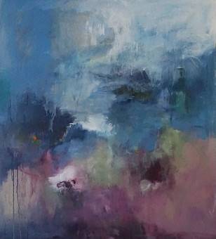 Thaw - SOLD