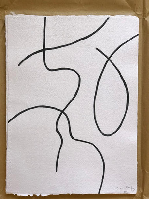 Indian Ink AAF 3/17