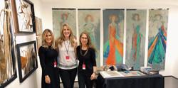 AAF Spring 2019 - Ana, Marisol, Lila