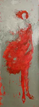 Scarlet IV - SOLD