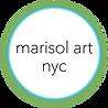 Marisol Art NYC logo transparente.png