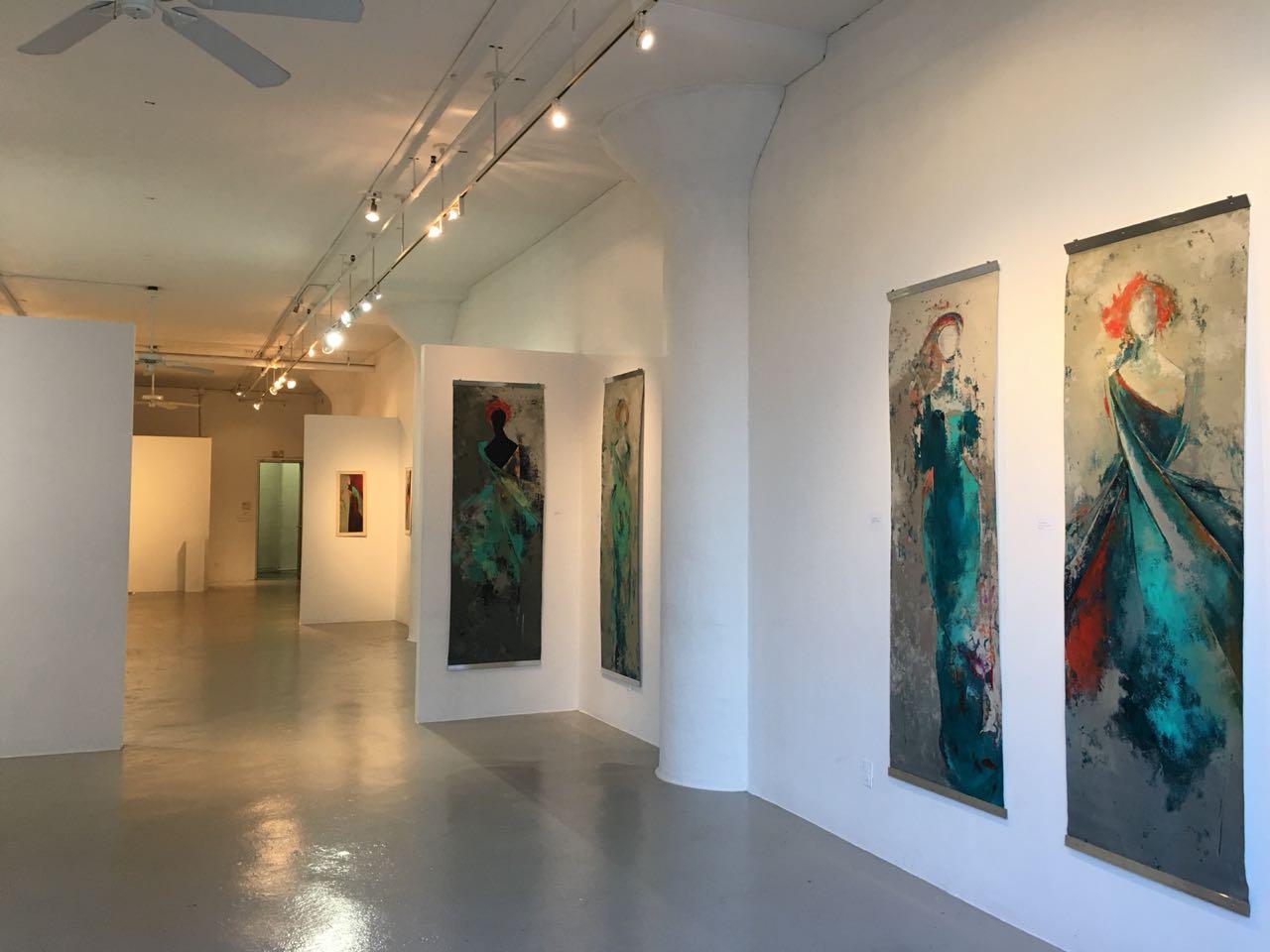 Caelum Gallery - Jan 2018