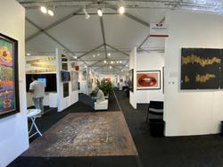 HFAF - Marisol Art NYC - Pollock Pavilion