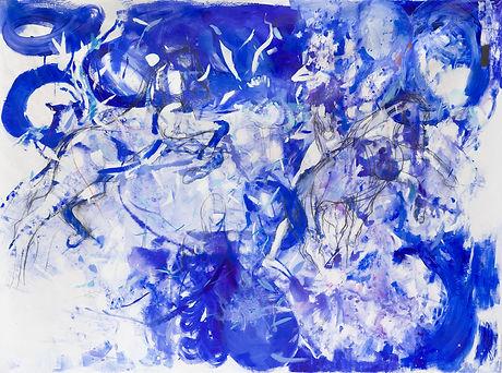 Marisol Art NYC_Matilde Crosetti_Malambo_2021_Mixed Media on Canvas_79 x 98 in.jpg