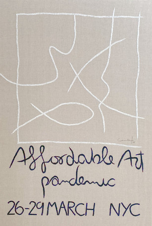 Afordable Art Pandemic