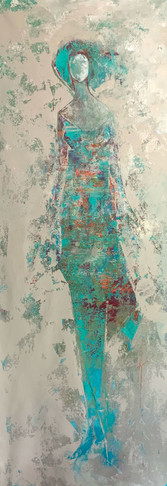 Multicolor (Aqua)