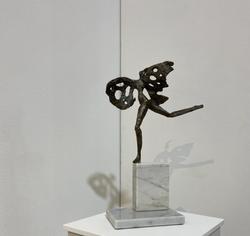 HFAF - Marisol Art NYC - Stand P9 - Elisa Bunge