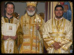 Transfiguration 2013