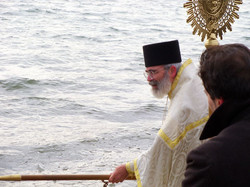 The Blessing of the Waters