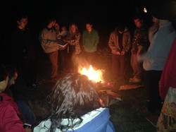 Youth Retreat 2015