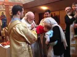 Vesperal Liturgy