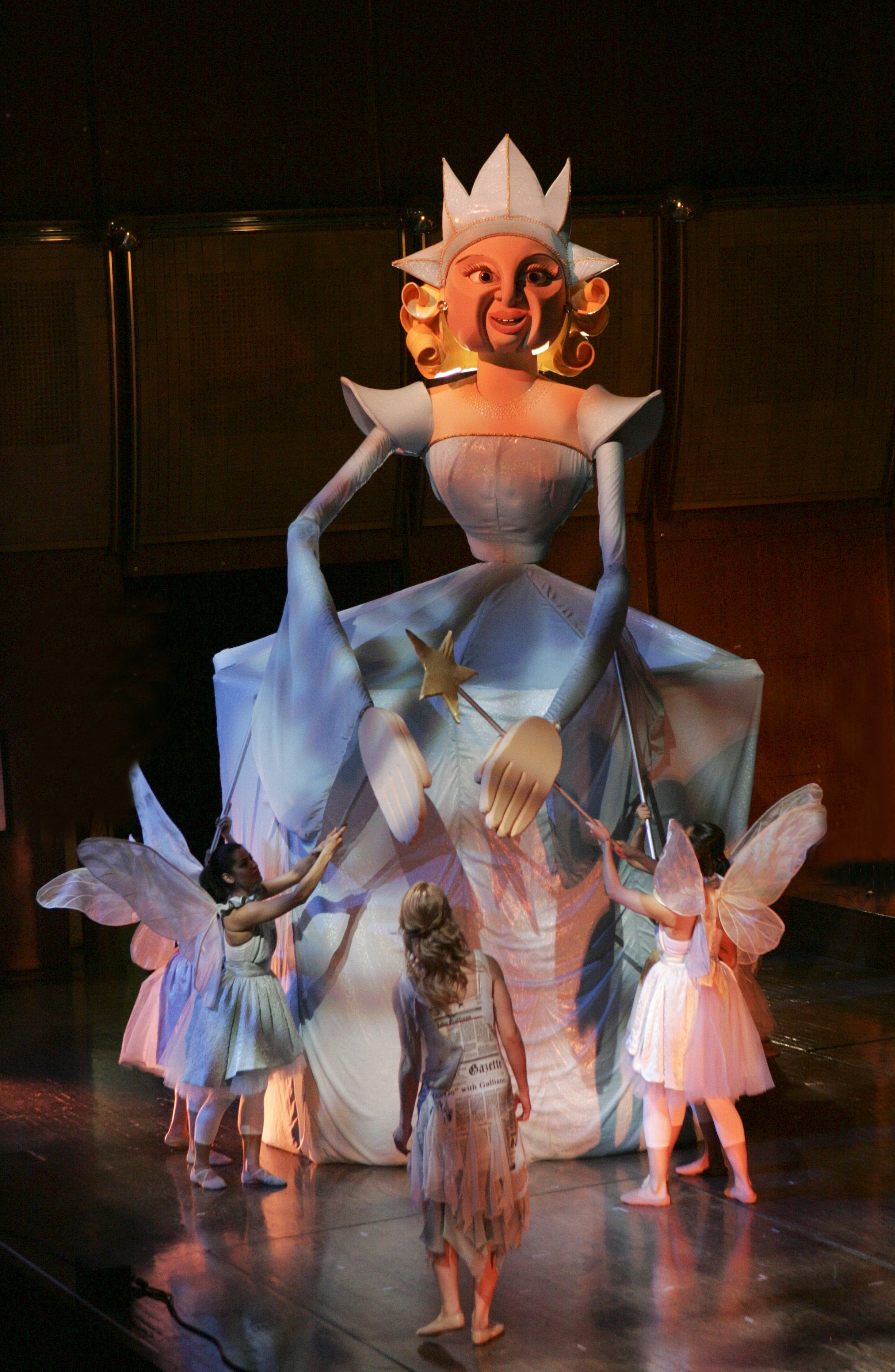 Fairy GM
