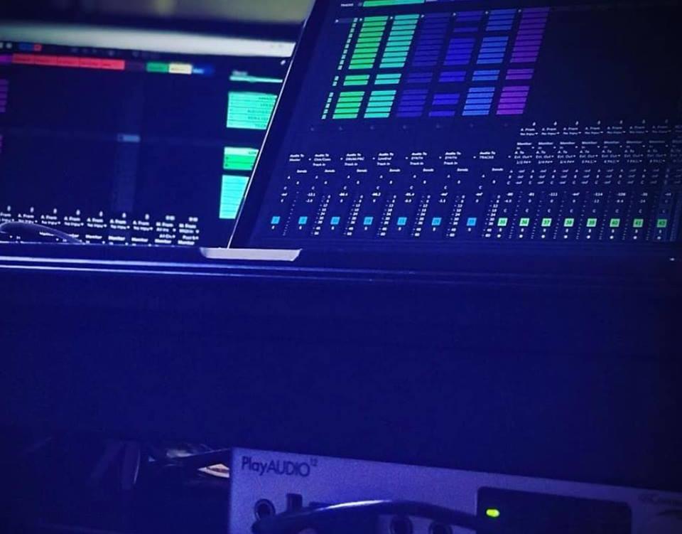 Play Audio 12