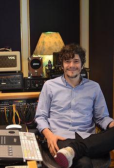 Blackvolt Audio + Eduardo del Aguila