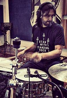 Blackvolt Audio + Alfonso André