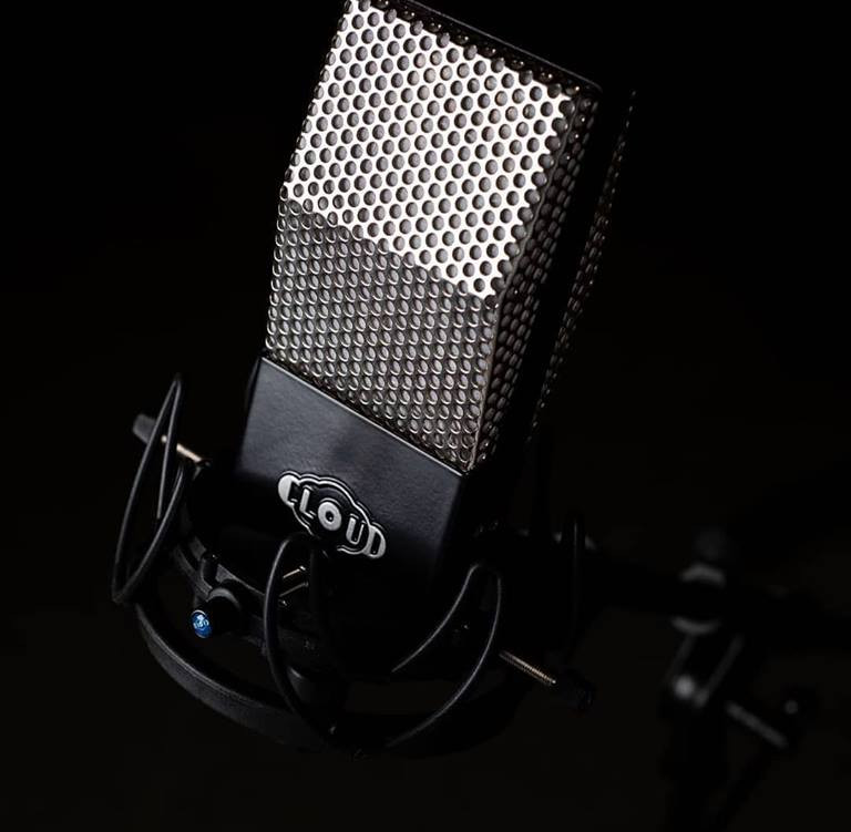 Cloud Microphones 44 A