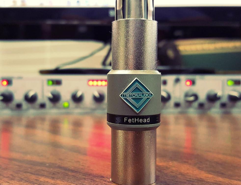 FetHead Triton Audio