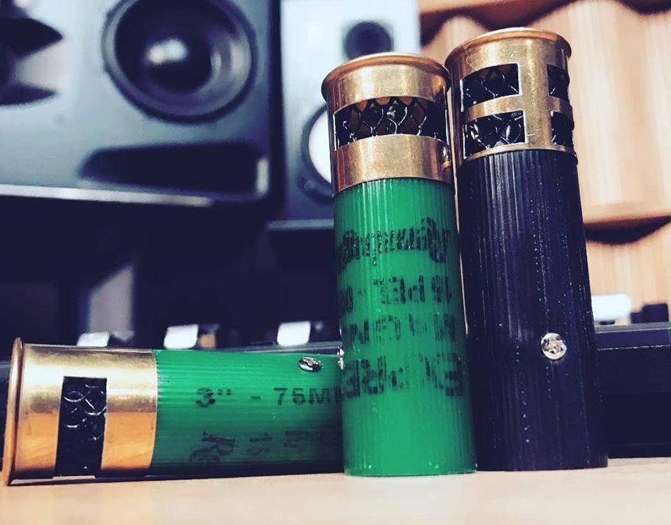 Green 12 & Black 212