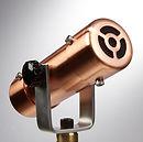 Micrófono de granulos de carbon