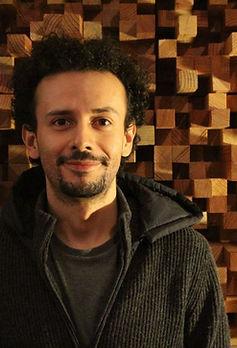 Blackvolt Audio + Juan Carlos Sotelo