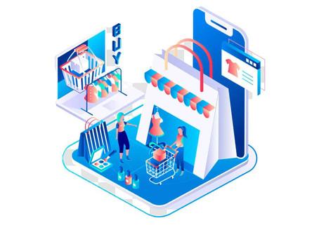 5 temas para loja Shopify para colocar no e-commerce