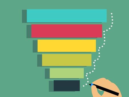 O que é funil de conversão no E-commerce? Entenda as etapas e como otimizar o processo