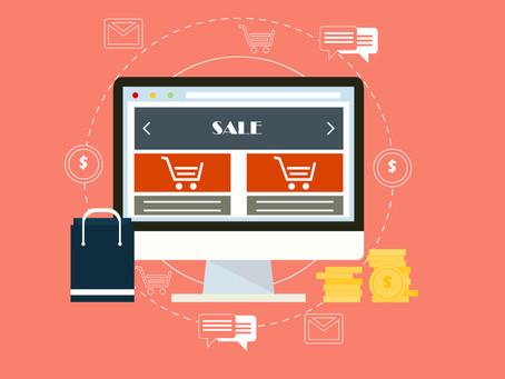 TOP 5 Exemplos de lojas Shopify e o que eles podem ensinar?