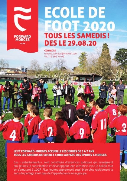 Forward_Ecole de foot_Flyer A5.jpg