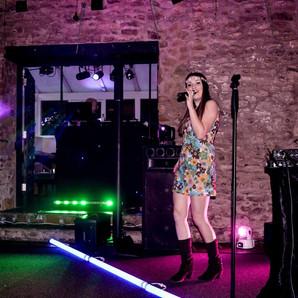 Hollie Marie Vocalist