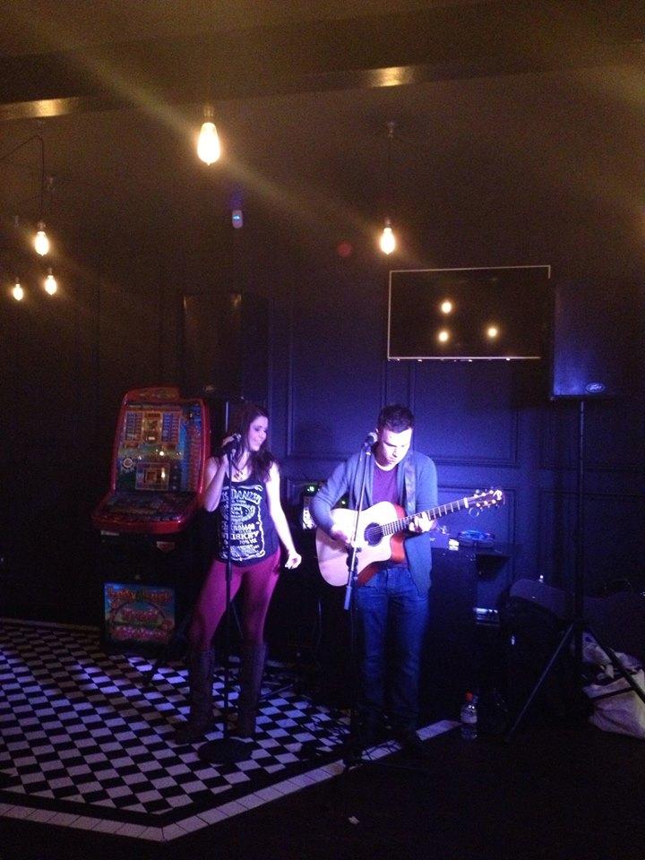hollie adam acoustic
