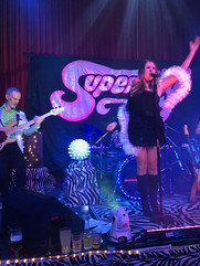 Superfly feat. Hollie Marie