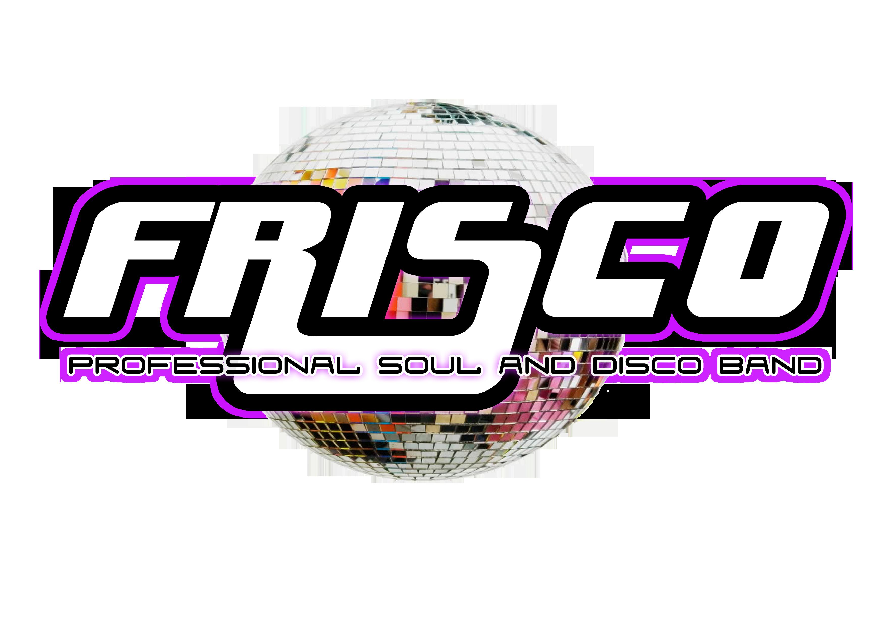 FRISCO soul&disco LOGO