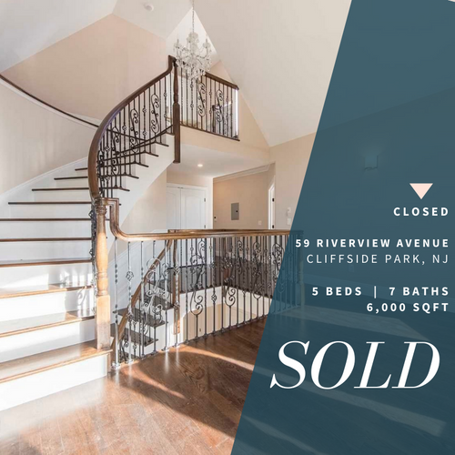 Sold Property - 59 Riverview Avenue Clif