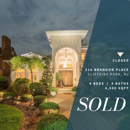 Sold Property - 516 Brandon Place Cliffs
