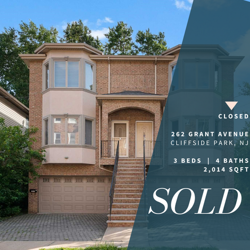 Sold Property - 262 Grant Avenue Cliffsi