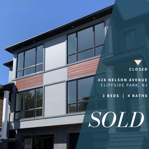 Sold Property - 428 Nelson Avenue Cliffs
