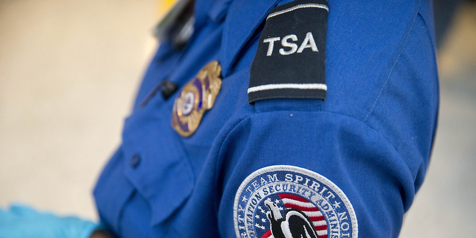 Now Hiring: TSA Officers at Oakland International Airport