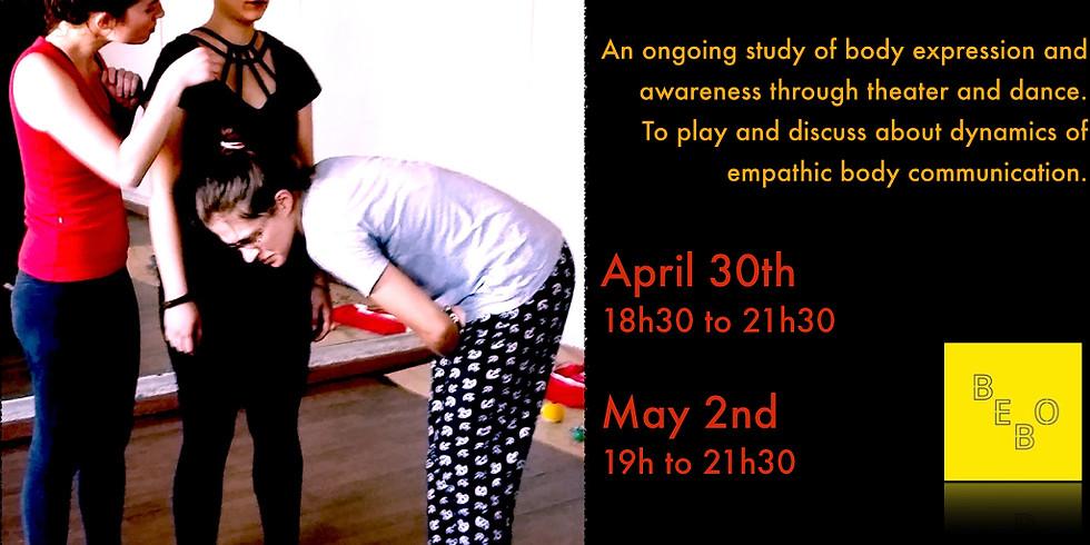 Empathic Body Workshop