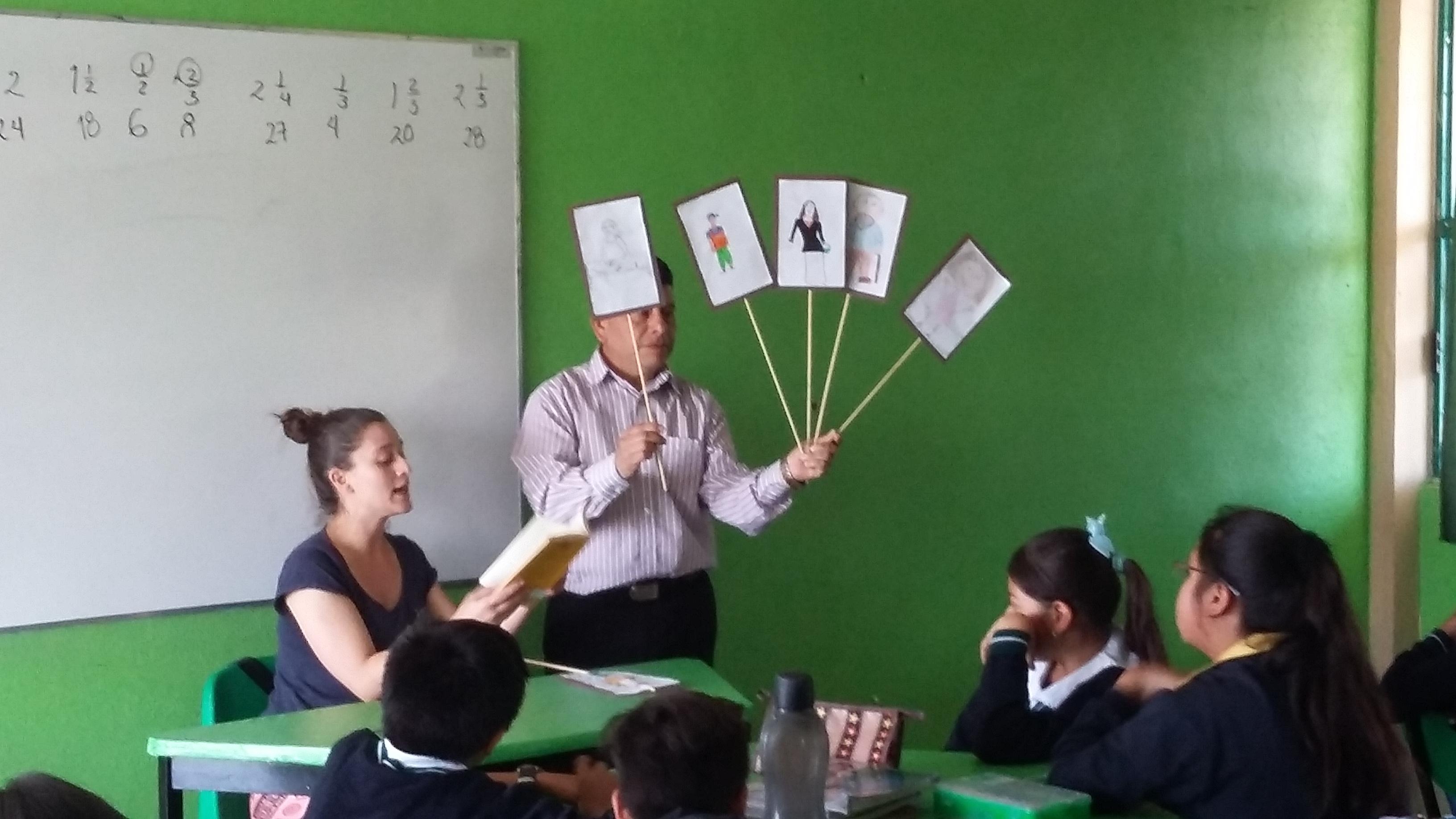 Programa de Apreciación Literaria