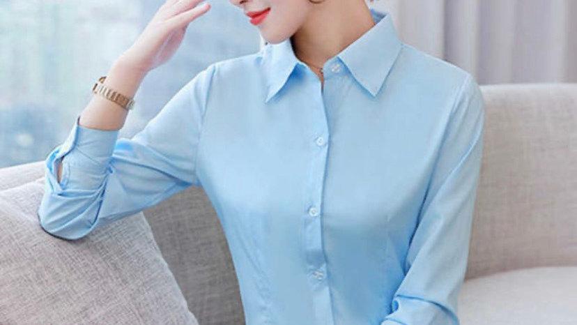 Formal Shirt Blouses