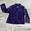 Thumbnail: Ćeres Vintage Long Sleeve Floral Shirt