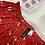 Thumbnail: H&M off-shoulder Crop Top | Size XS